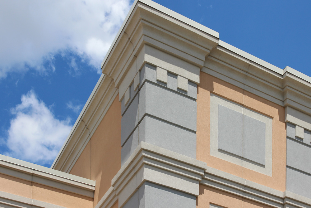Commercial - Stucco Moulding, Inc.Stucco Moulding, Inc.
