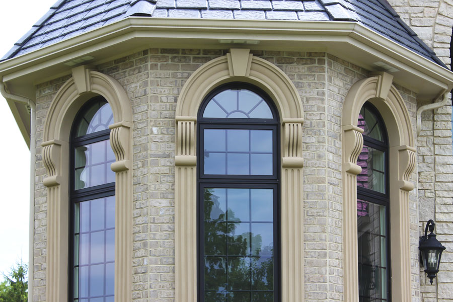Architectural Exterior Mouldings Uk Home Design